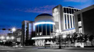 Convention Center Shreeveport