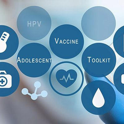 LA AAP Supports Providers Around Adolescent Vaccines